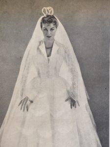 brudekjole annonce