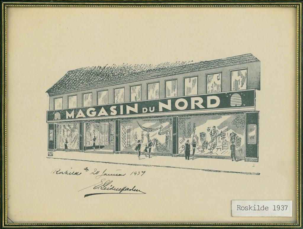 Roskilde filial